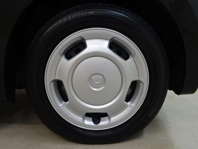 L・ターボホンダセンシング 当社デモカー ナビ リヤカメラ LED ETC キーレス シートヒーター バックモニター LED 禁煙車(11枚目)