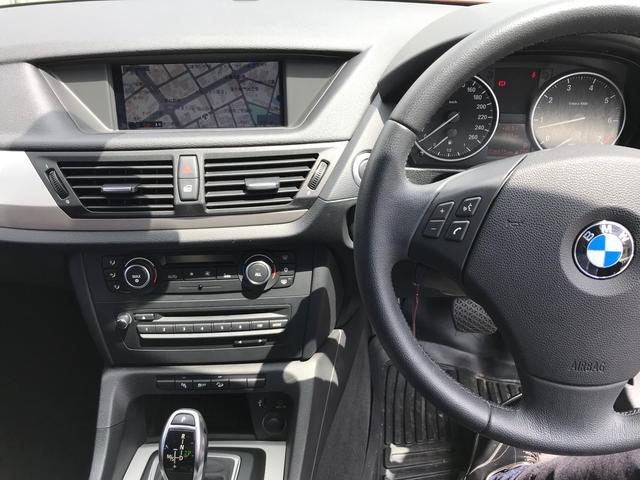xDrive 20i ナビ 4WD バックカメラ AW(14枚目)