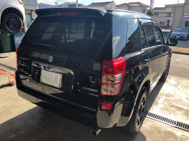 「スズキ」「エスクード」「SUV・クロカン」「広島県」の中古車5