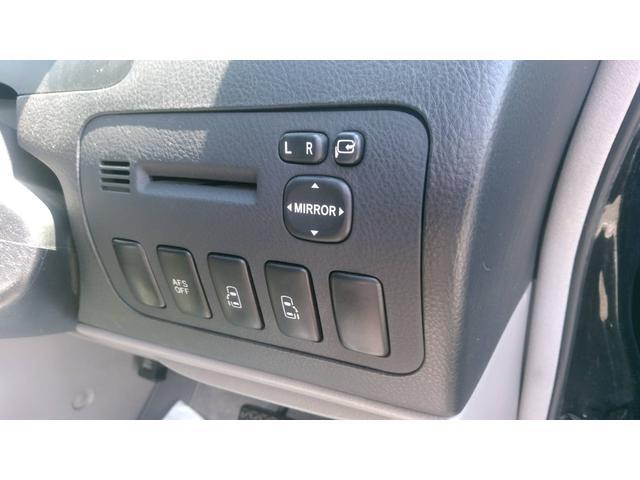 ASリミテッド 両側電動ドア HDDナビ Bカメラ 車高調(9枚目)