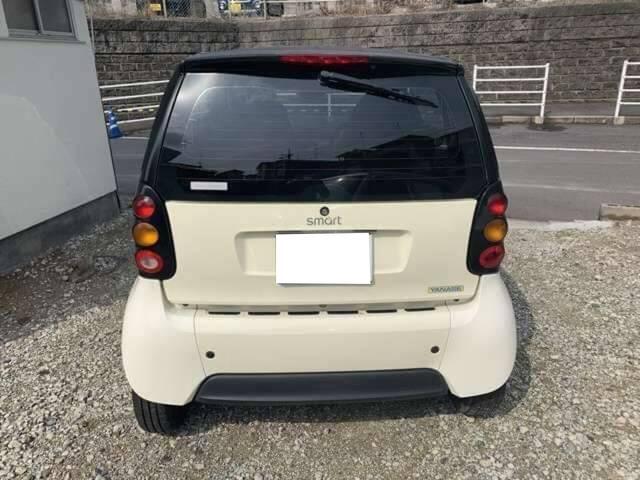 「スマート」「スマート K」「軽自動車」「広島県」の中古車3