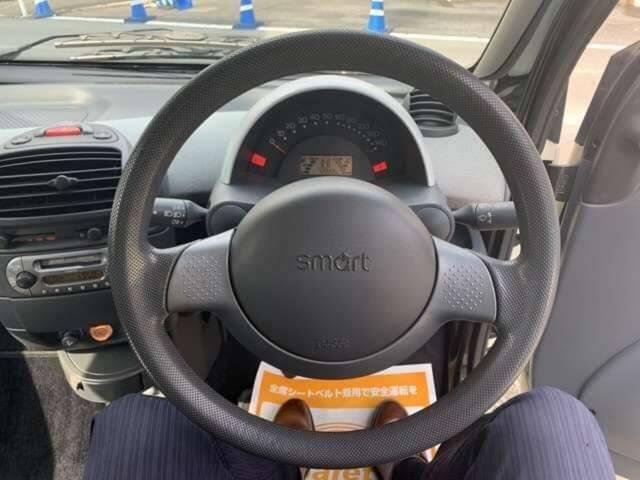 「スマート」「スマート K」「軽自動車」「広島県」の中古車9