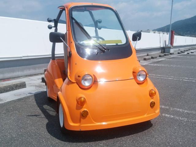 「ミツオカ」「MC-1」「軽自動車」「広島県」の中古車3