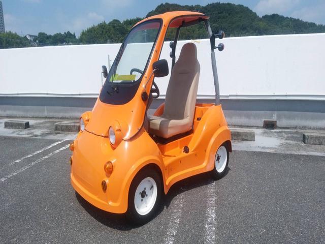 「ミツオカ」「MC-1」「軽自動車」「広島県」の中古車16