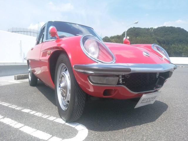 「マツダ」「コスモスポーツ」「セダン」「広島県」の中古車32