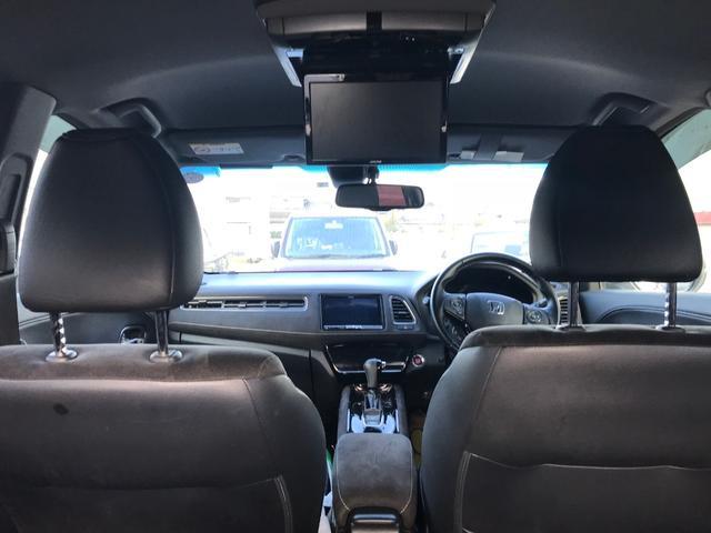 「ホンダ」「ヴェゼル」「SUV・クロカン」「島根県」の中古車7