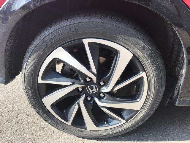 「ホンダ」「ヴェゼル」「SUV・クロカン」「島根県」の中古車18