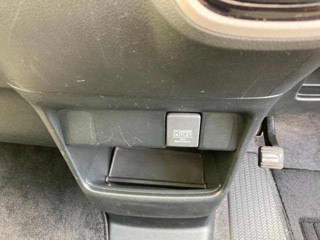 G・Lパッケージ ナビワンセグTV バックカメラ ETC 両側パワースライドドア CD DVD スマートキー アルミホイール アイドリングストップ 横滑り防止機能(22枚目)