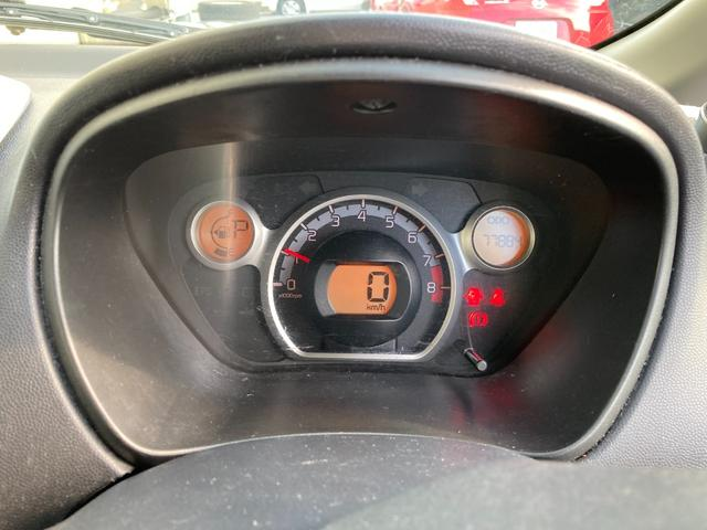 M DVDオーディオ Bluetooth スマートキー エアコン パワステ 軽自動車 アルミホイール ABS Wエアバッグ(12枚目)