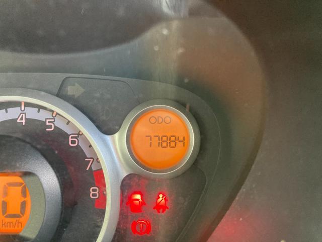 M DVDオーディオ Bluetooth スマートキー エアコン パワステ 軽自動車 アルミホイール ABS Wエアバッグ(13枚目)