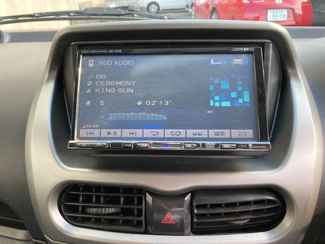 M DVDオーディオ Bluetooth スマートキー エアコン パワステ 軽自動車 アルミホイール ABS Wエアバッグ(17枚目)