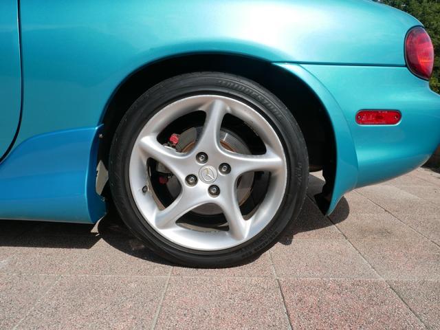 「マツダ」「ロードスター」「オープンカー」「広島県」の中古車24