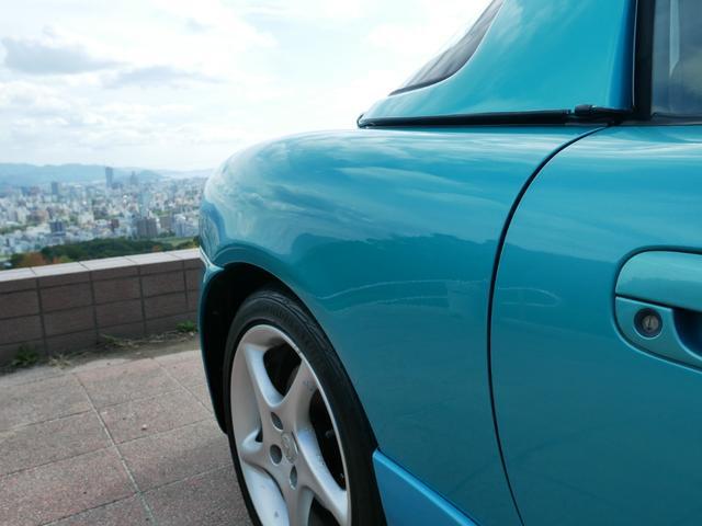 「マツダ」「ロードスター」「オープンカー」「広島県」の中古車29