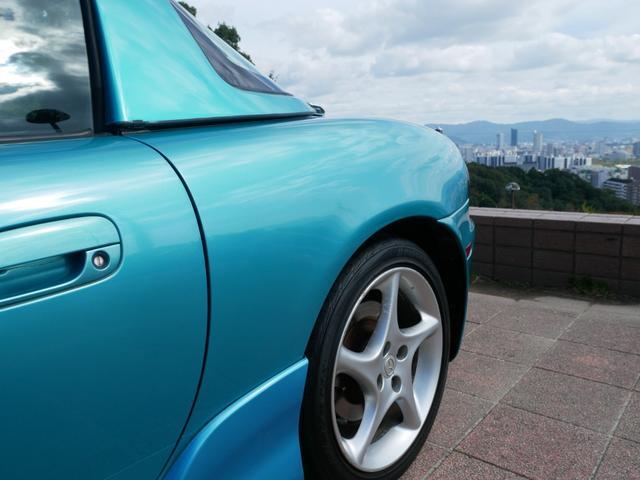 「マツダ」「ロードスター」「オープンカー」「広島県」の中古車36