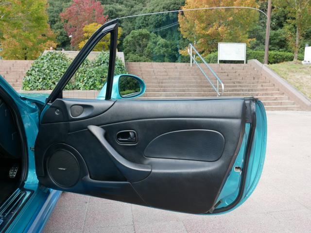 「マツダ」「ロードスター」「オープンカー」「広島県」の中古車40