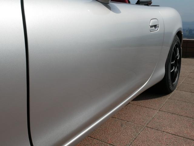 「マツダ」「ロードスター」「オープンカー」「広島県」の中古車33