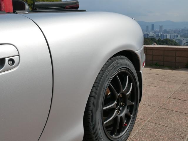 「マツダ」「ロードスター」「オープンカー」「広島県」の中古車35