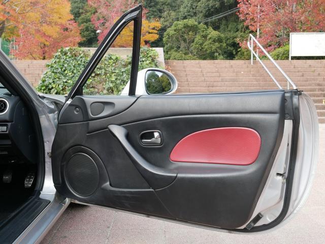 「マツダ」「ロードスター」「オープンカー」「広島県」の中古車38