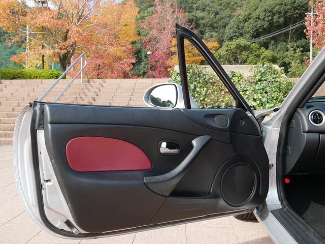 「マツダ」「ロードスター」「オープンカー」「広島県」の中古車42