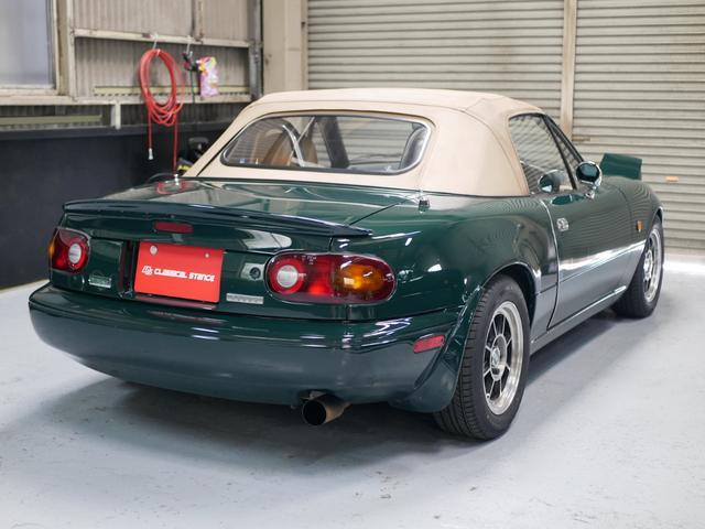 「その他」「ユーノスロードスター」「オープンカー」「広島県」の中古車5