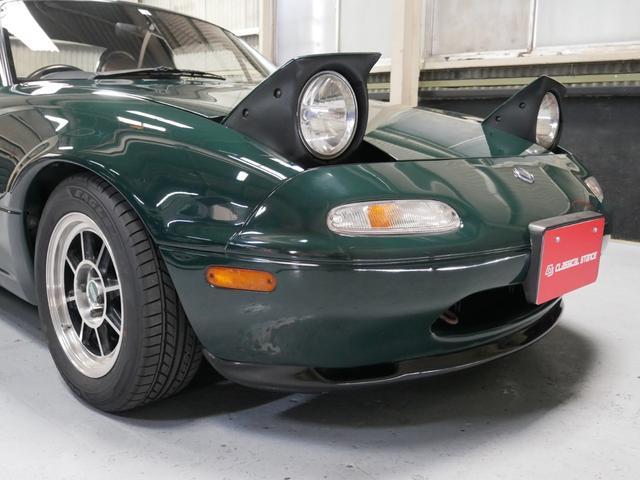 「その他」「ユーノスロードスター」「オープンカー」「広島県」の中古車25