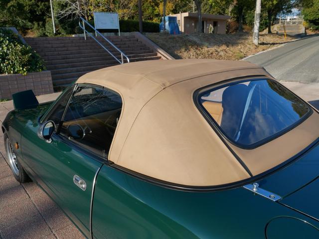 「その他」「ユーノスロードスター」「オープンカー」「広島県」の中古車61