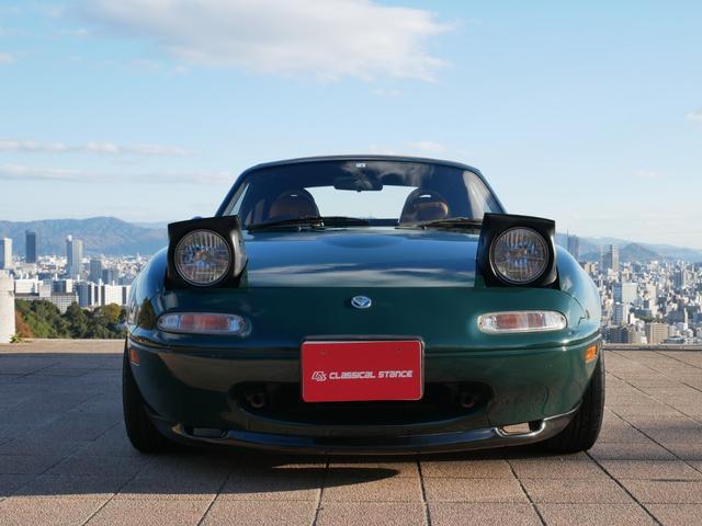 「その他」「ユーノスロードスター」「オープンカー」「広島県」の中古車63