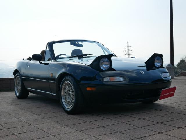 「その他」「ユーノスロードスター」「オープンカー」「広島県」の中古車3