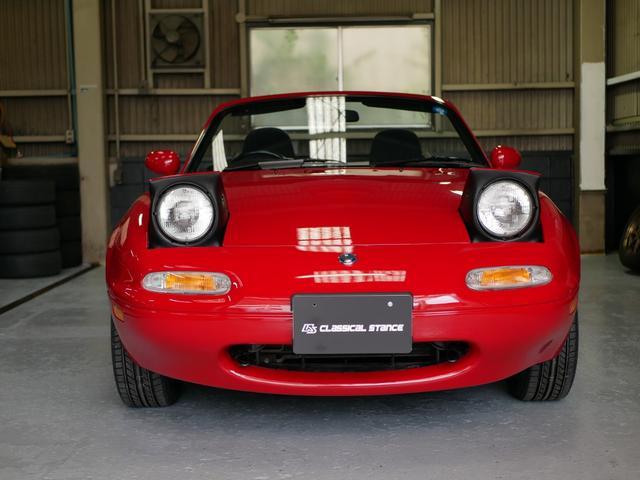 「その他」「ユーノスロードスター」「オープンカー」「広島県」の中古車2