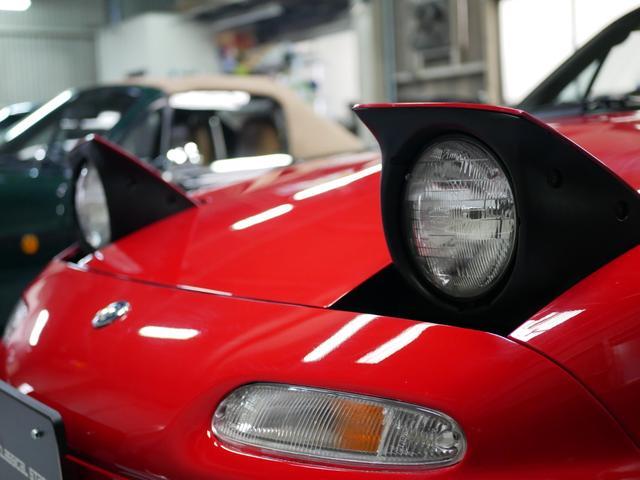 「その他」「ユーノスロードスター」「オープンカー」「広島県」の中古車18