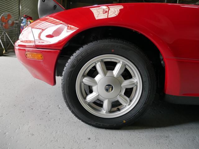 「その他」「ユーノスロードスター」「オープンカー」「広島県」の中古車23