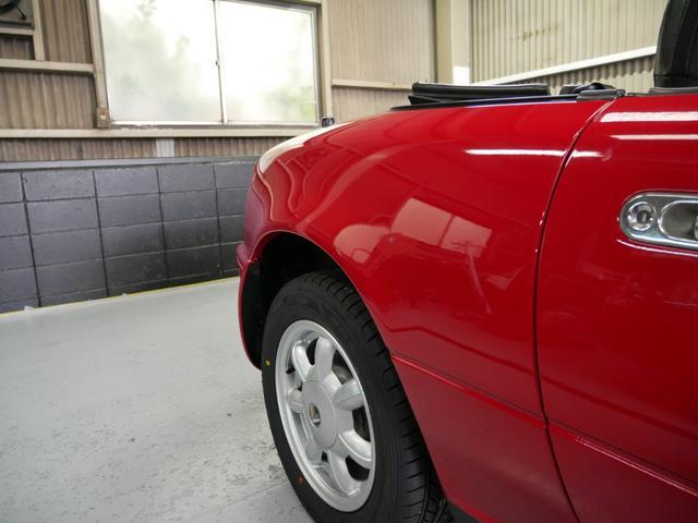 「その他」「ユーノスロードスター」「オープンカー」「広島県」の中古車39