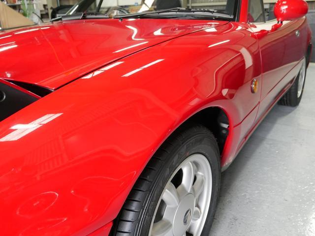 「その他」「ユーノスロードスター」「オープンカー」「広島県」の中古車42