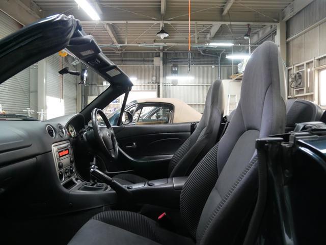 「マツダ」「ロードスター」「オープンカー」「広島県」の中古車45