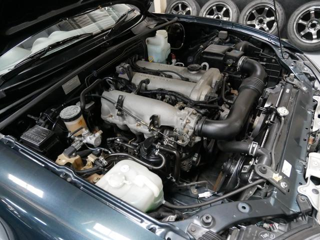 「マツダ」「ロードスター」「オープンカー」「広島県」の中古車54
