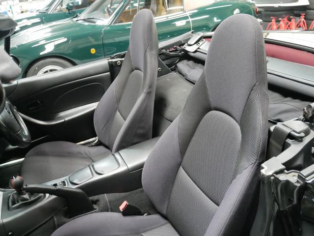 「マツダ」「ロードスター」「オープンカー」「広島県」の中古車8