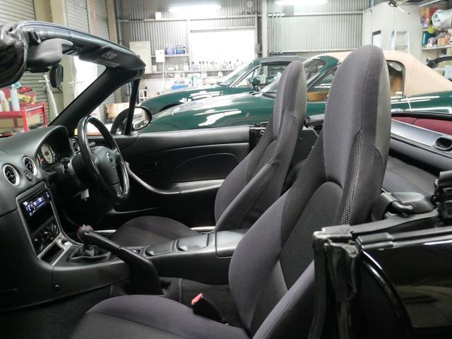 「マツダ」「ロードスター」「オープンカー」「広島県」の中古車59