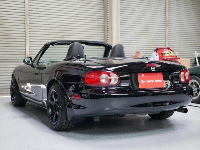 「マツダ」「ロードスター」「オープンカー」「広島県」の中古車66