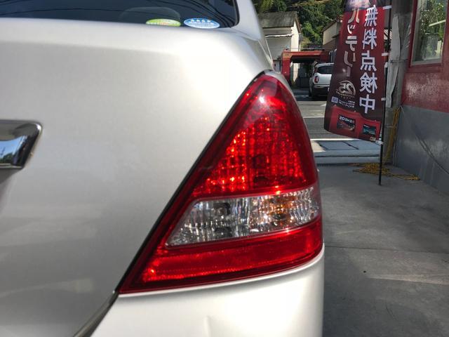 「日産」「ティーダラティオ」「セダン」「島根県」の中古車42