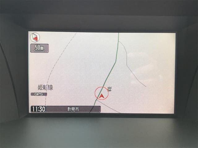 35iL クルコン ナビTV スマートキー 追突軽減ブレーキ(9枚目)
