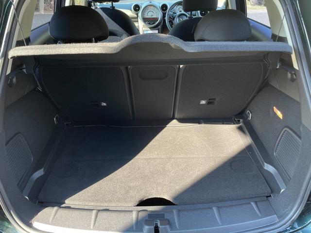 クーパーS クロスオーバー オール4 ナビ・ETC・4WD(7枚目)