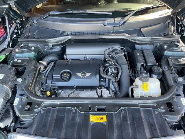 クーパーS クロスオーバー オール4 ナビ・ETC・4WD(28枚目)