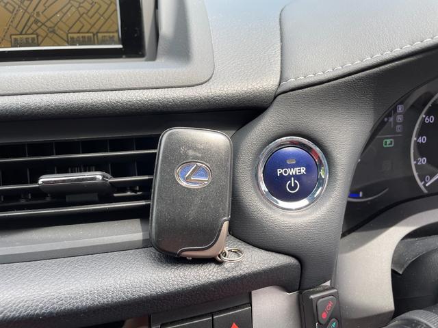 CT200h Fスポーツ BLITZ車高調・マーベリック19インチアルミホイール・LEDヘッドライト・ETC・ドライブレコーダー・スマートキー・ハイブリッド(12枚目)