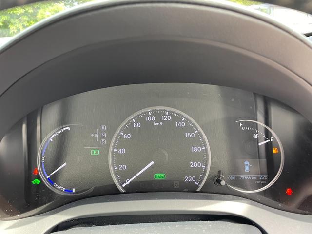 CT200h Fスポーツ BLITZ車高調・マーベリック19インチアルミホイール・LEDヘッドライト・ETC・ドライブレコーダー・スマートキー・ハイブリッド(25枚目)