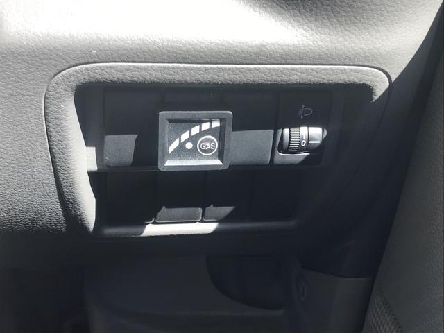 LPGハイブリッド改造車 AT AC 両側スライドドア(15枚目)