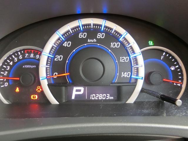 X ETC アイドリングストップ スペアキー オートライト オートエアコン プッシュスタート(10枚目)