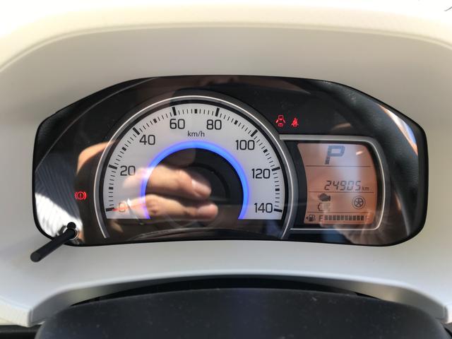 S デュアルブレーキ 4WD キーレス ドラレコ(7枚目)