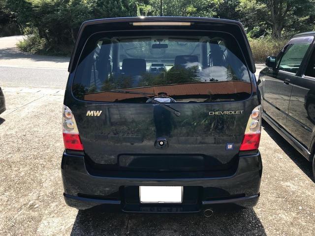 「シボレー」「シボレーMW」「ミニバン・ワンボックス」「広島県」の中古車11