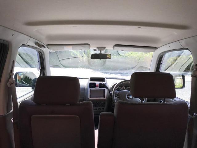 「シボレー」「シボレーMW」「ミニバン・ワンボックス」「広島県」の中古車13