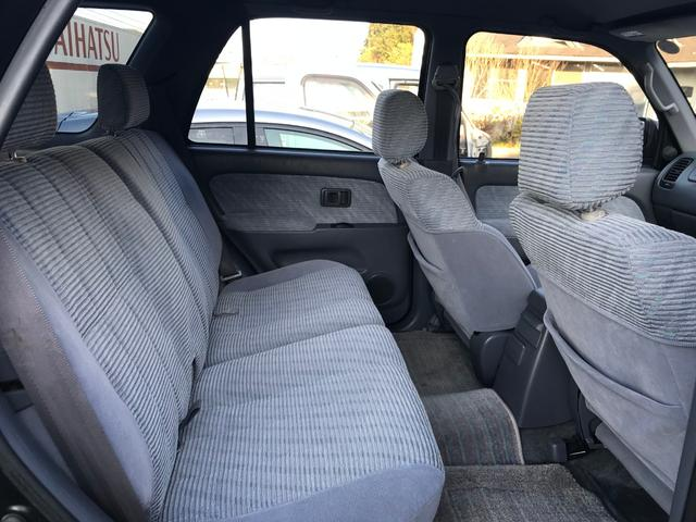 「トヨタ」「ハイラックスサーフ」「SUV・クロカン」「島根県」の中古車10
